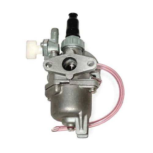Carburetor for 48cc 2-Stroke Gas Bicycles