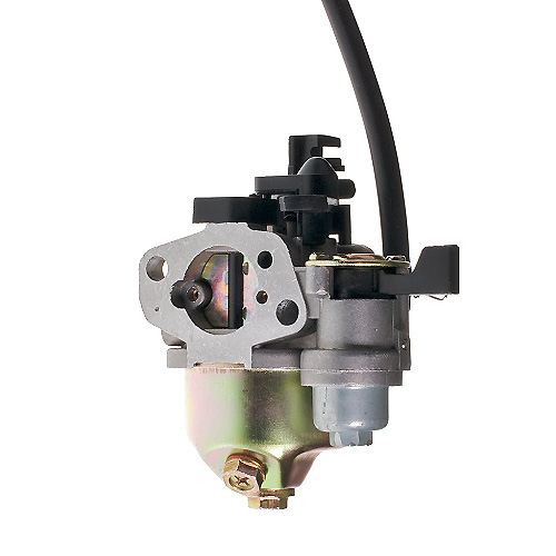 Carburetor with 24 mm Air Intake for 163cc 5.5 Hp & 196cc 6.5 Hp Engines