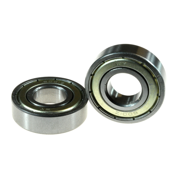 6001ZZ (6001Z) Shielded Scooter Wheel Bearings
