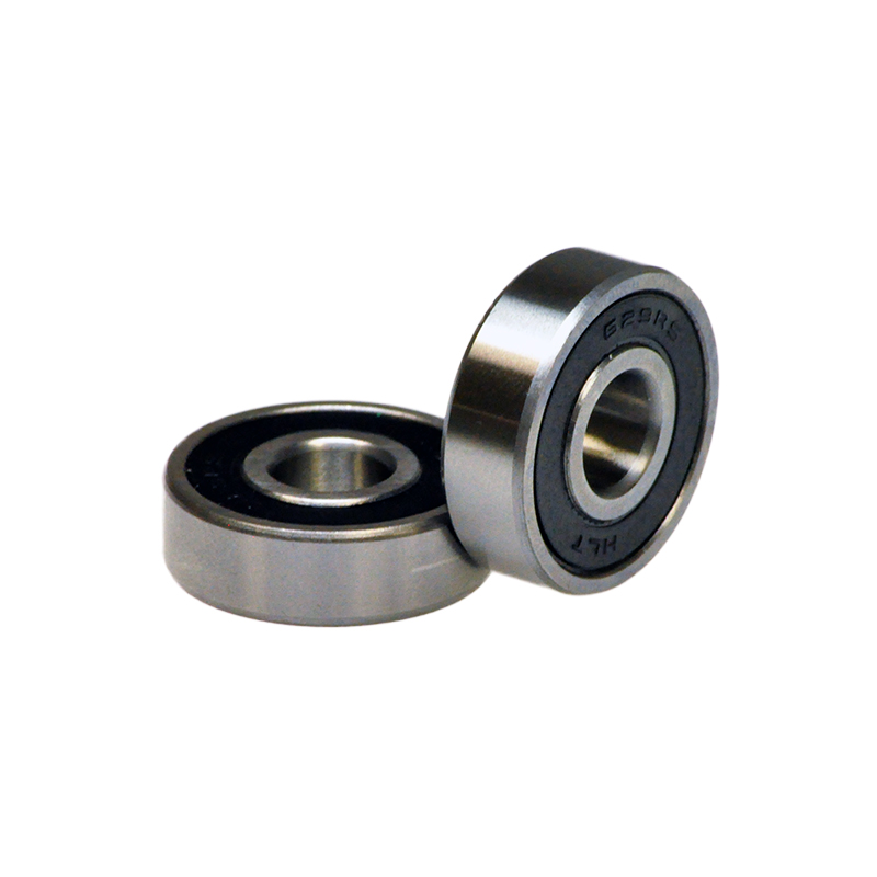 629-2RS (629RS) Sealed Scooter Wheel Bearings