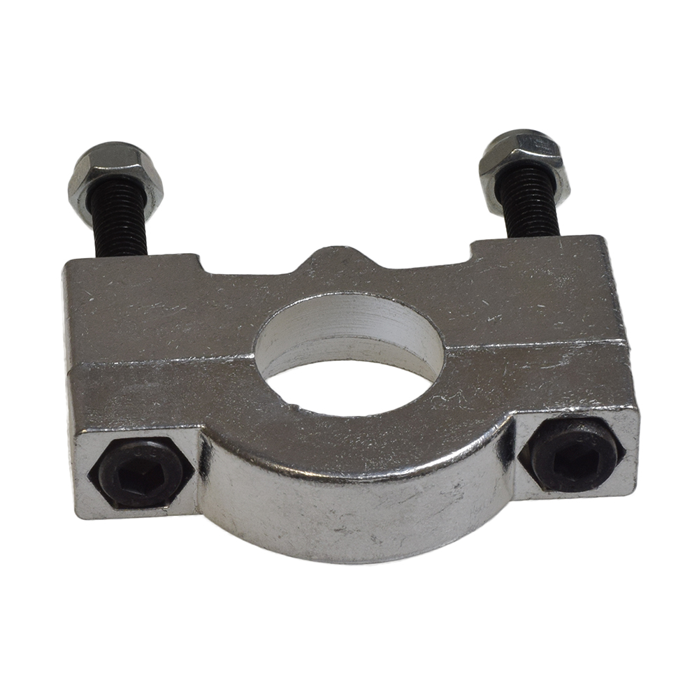 Rear Axle Clamp