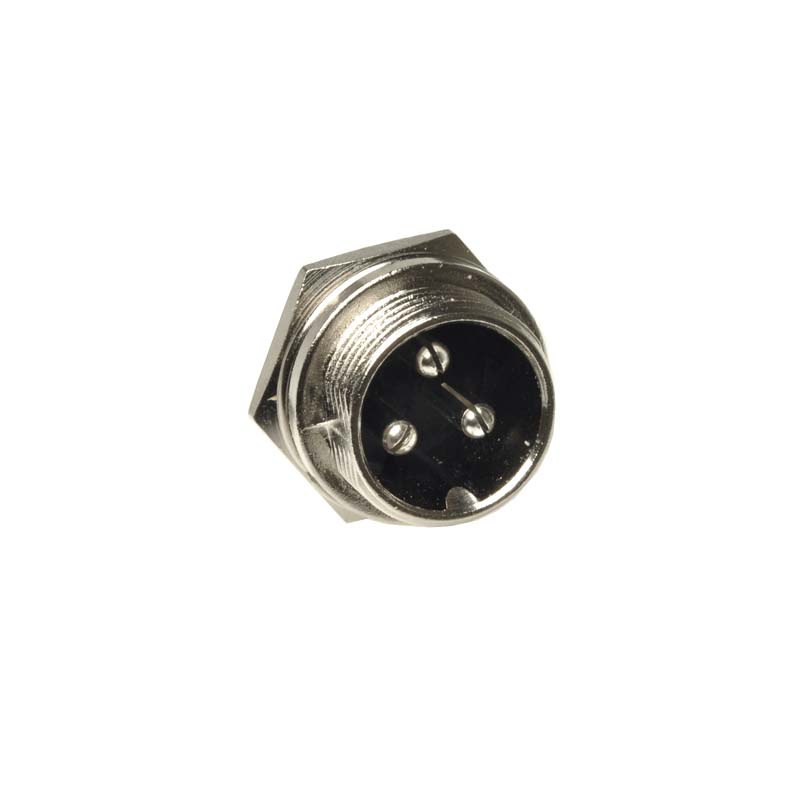 3-Prong Charging Socket without Wires
