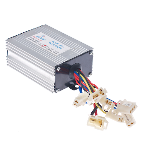 36 Volt 500 Watt Universal Speed & Voltage Controller
