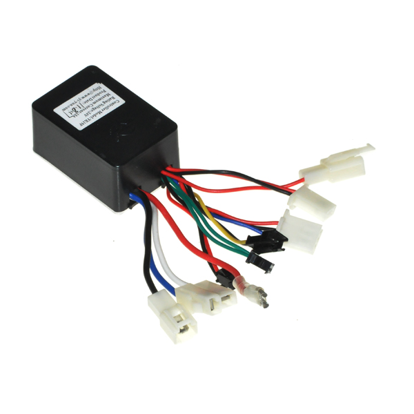 YK19F 24 Volt Controller for the Pulse Charger