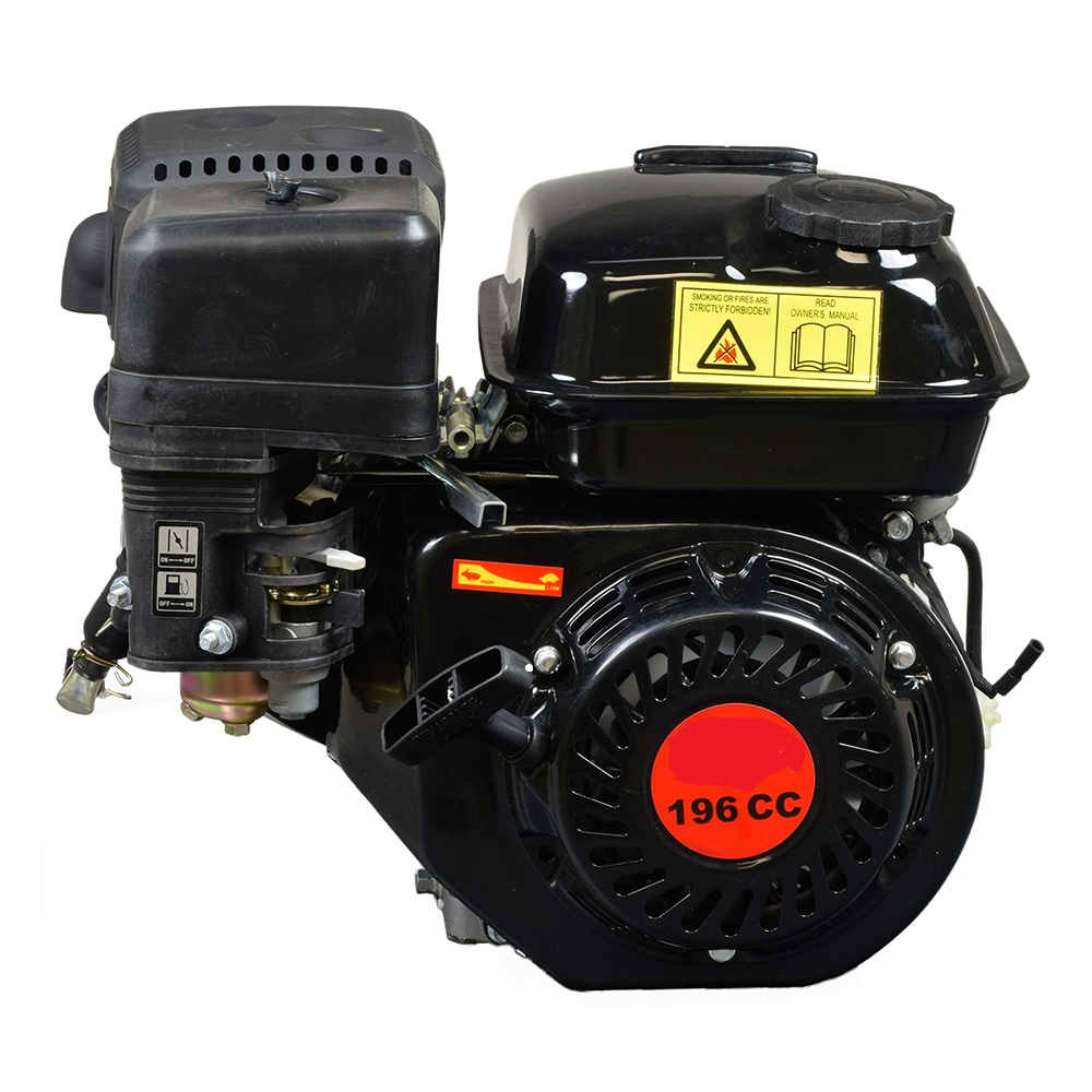 196cc 6.5 Hp Mini Bike Engine