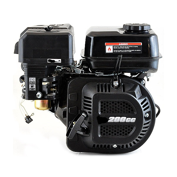 200cc 6.5 Hp Mini Bike Engine