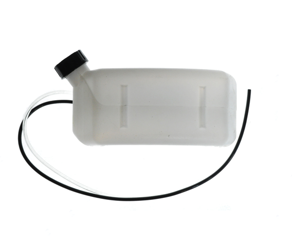 Standard Fuel Tank with Cap for Gas Scooters