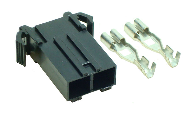 In-line ATO Blade Fuse Holder - 20 Amp