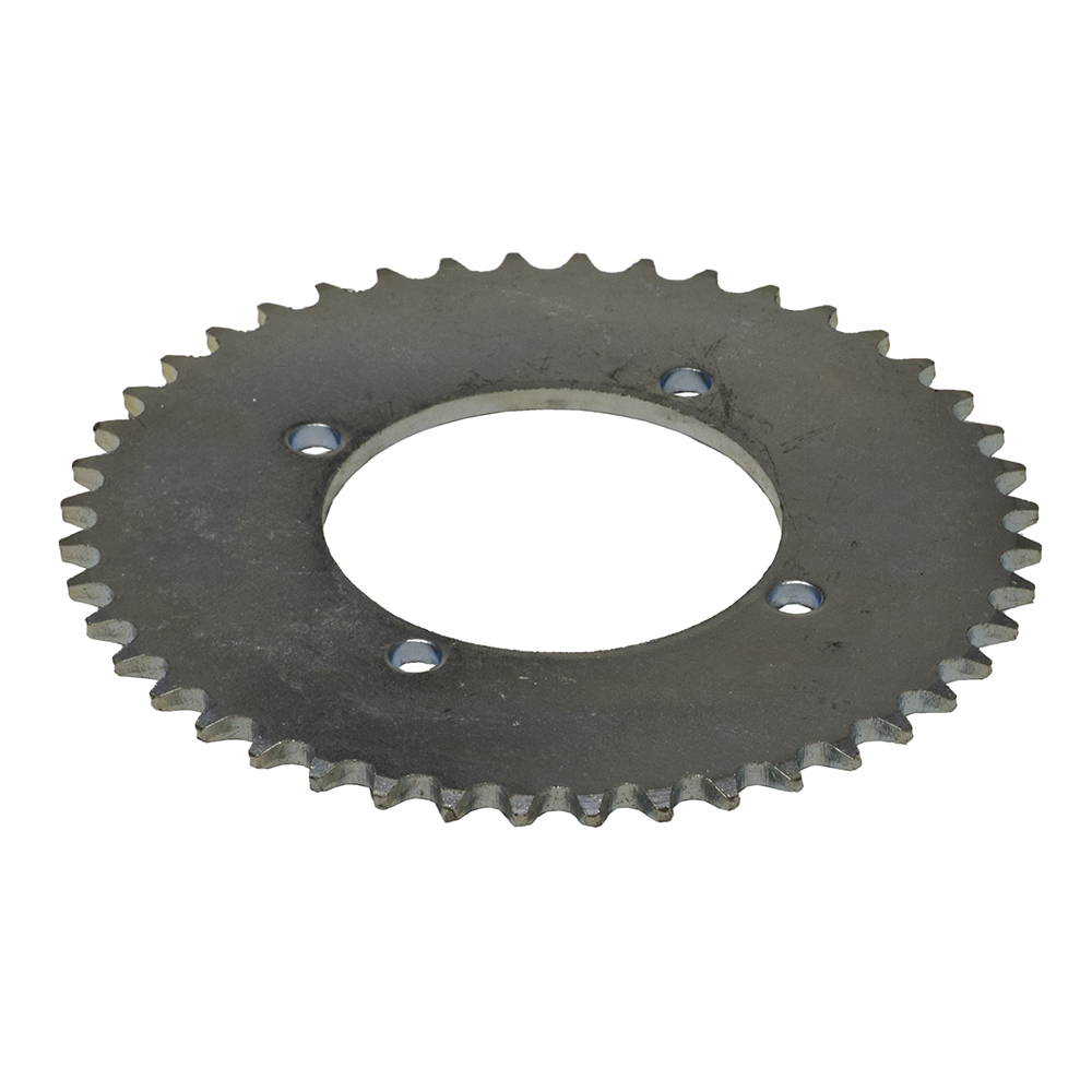 8mm Chain Sprocket - 44 Tooth - 2-9/16