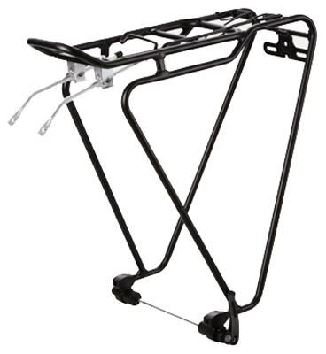 Rear Rack with Quick Release